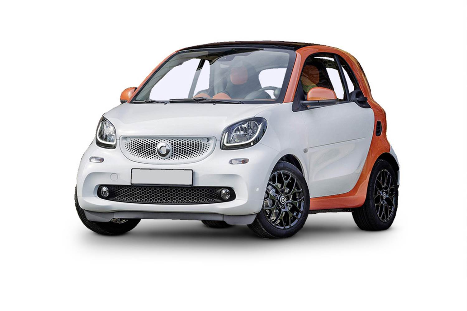 SMART FORTWO - (Gruppo A)