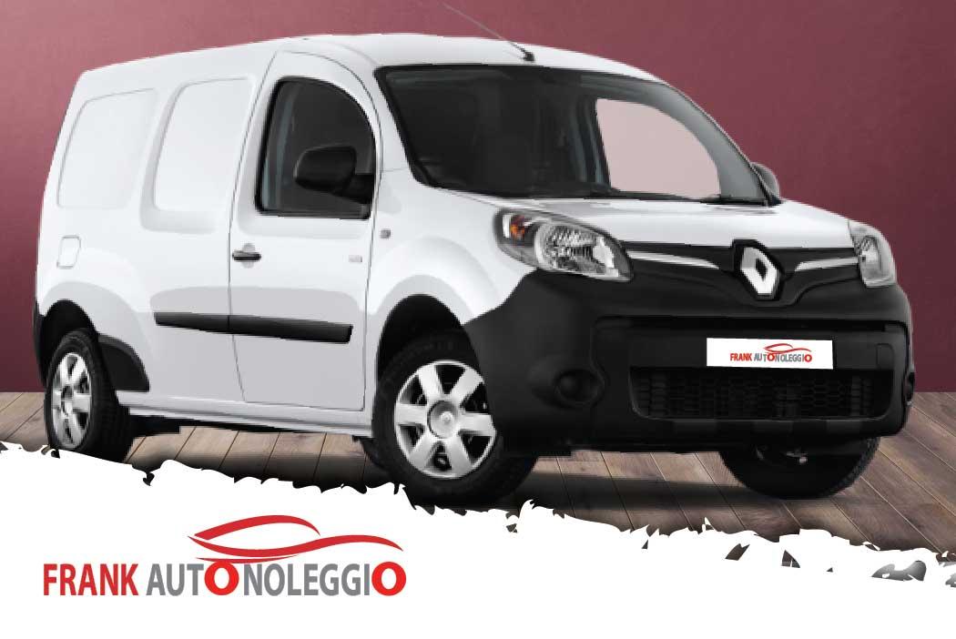Renault Kangoo express L1H1 diesel in promozione su Napoli