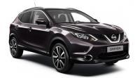 Nissan Qashqai - (Gruppo E)