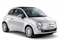 FIAT 500 - (Gruppo C)