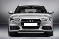 Audi A6 Avant S Line - (Gruppo F)