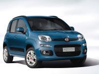 Fiat New Panda - (Gruppo B)