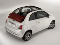Fiat 500 Cabrio - (Gruppo F)