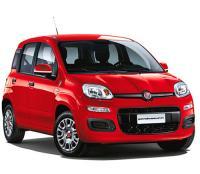 Fiat New Panda in promozione su Napoli