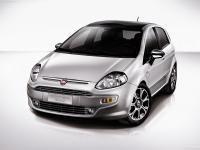FIAT Grande PUNTO EVO 1.3 Multijet - (Gruppo C)