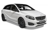 Mercedes Classe B in promozione su Roma
