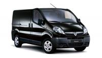 Opel Vivaro 9 posti - (Gruppo J)