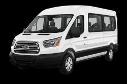 Ford Transit in promozione su Roma