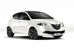 Fiat Lancia Ypsilon in promozione su Napoli