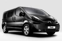 Renault New Trafic 9 Posti Passo Lungo - (Gruppo H)